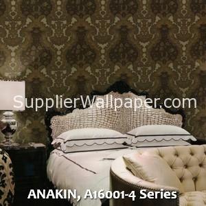 ANAKIN, A16001-4 Series