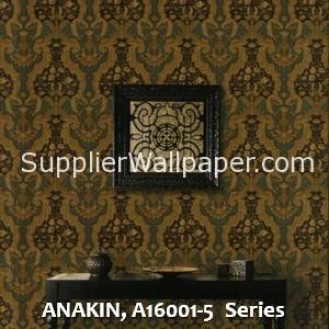 ANAKIN, A16001-5 Series
