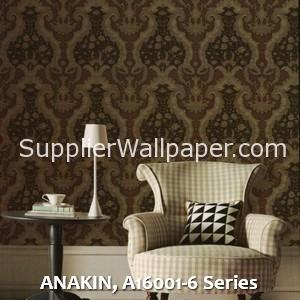 ANAKIN, A16001-6 Series