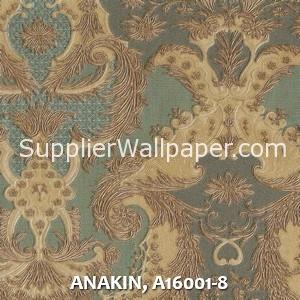 ANAKIN, A16001-8