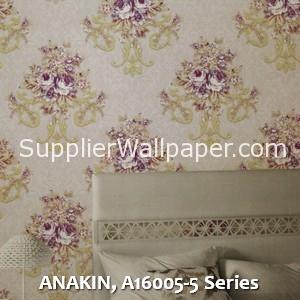 ANAKIN, A16005-5 Series