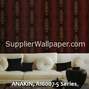 ANAKIN, A16007-5 Series
