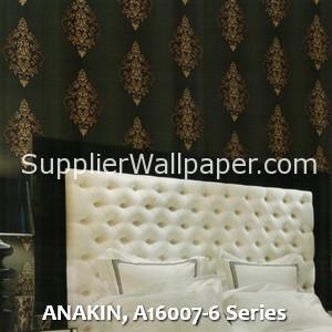 ANAKIN, A16007-6 Series
