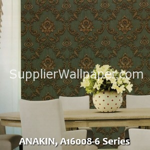 ANAKIN, A16008-6 Series