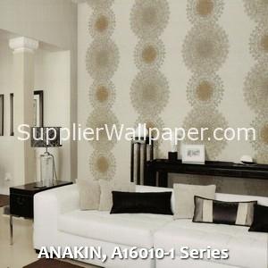 ANAKIN, A16010-1 Series