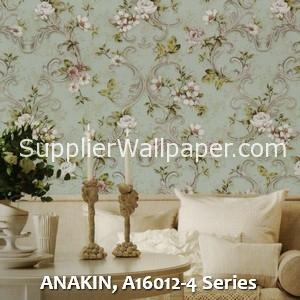 ANAKIN, A16012-4 Series