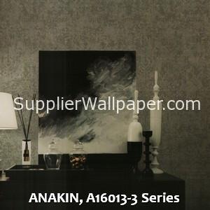 ANAKIN, A16013-3 Series