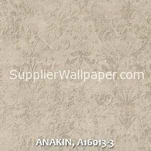 ANAKIN, A16013-3