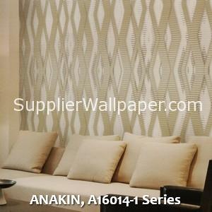 ANAKIN, A16014-1 Series
