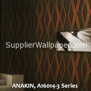 ANAKIN, A16014-3 Series