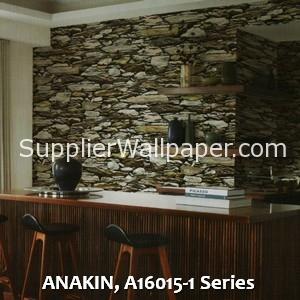 ANAKIN, A16015-1 Series