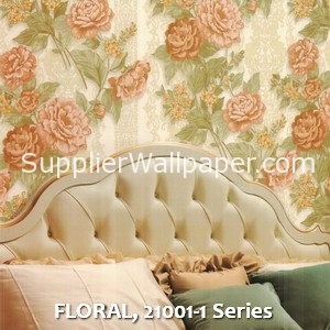 FLORAL, 21001-1 Series