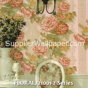 FLORAL, 21001-2 Series