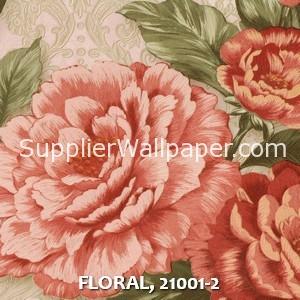 FLORAL, 21001-2