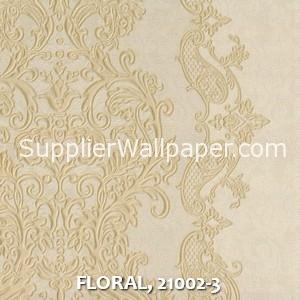 FLORAL, 21002-3