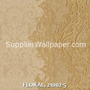 FLORAL, 21002-5