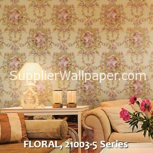 FLORAL, 21003-5 Series