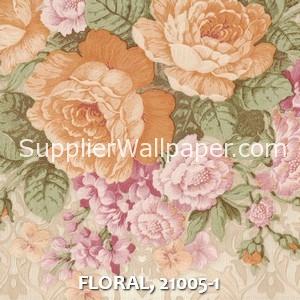 FLORAL, 21005-1