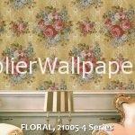 Wallpaper FLORAL