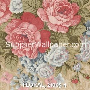 FLORAL, 21005-4