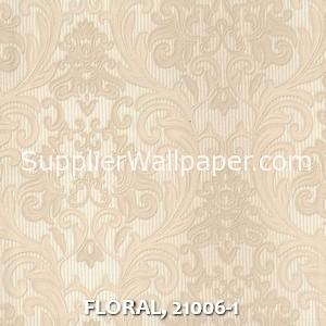 FLORAL, 21006-1