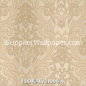 FLORAL, 21006-4