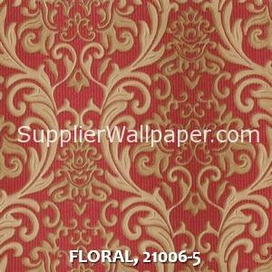 FLORAL, 21006-5