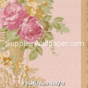 FLORAL, 21007-2
