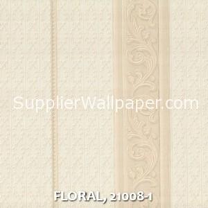 FLORAL, 21008-1