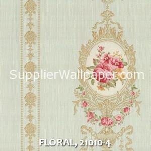 FLORAL, 21010-4
