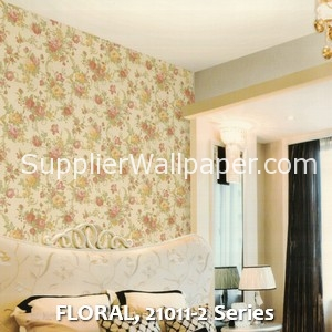 FLORAL, 21011-2 Series