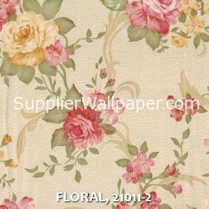 FLORAL, 21011-2