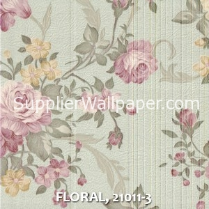 FLORAL, 21011-3