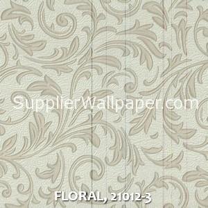 FLORAL, 21012-3