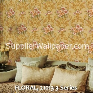 FLORAL, 21013-3 Series