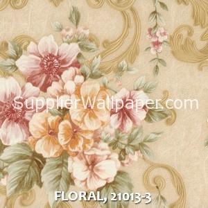 FLORAL, 21013-3