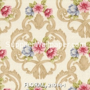 FLORAL, 21014-1