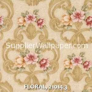 FLORAL, 21014-3