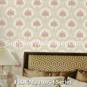 FLORAL, 21015-1 Series