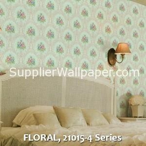 FLORAL, 21015-4 Series