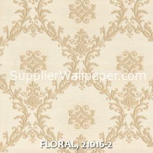 FLORAL, 21016-2