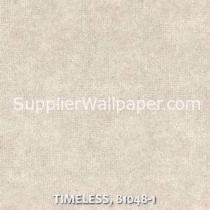 TIMELESS, 81048-1