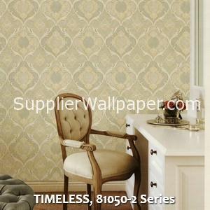 TIMELESS, 81050-2 Series