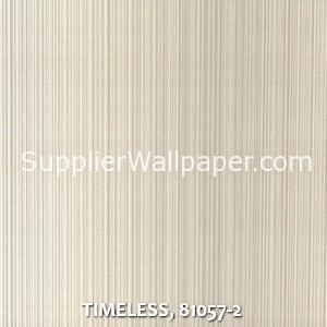 TIMELESS, 81057-2
