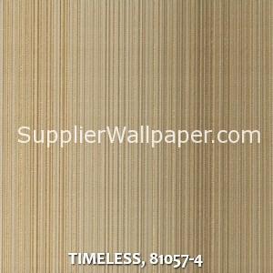 TIMELESS, 81057-4