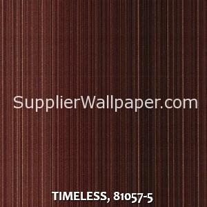 TIMELESS, 81057-5