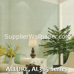 ALLURE, AL385 Series