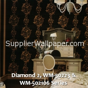 Diamond 2, WM-50223 & WM-502106 Series