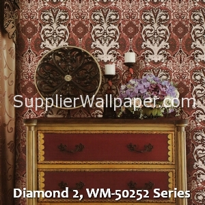 Diamond 2, WM-50252 Series