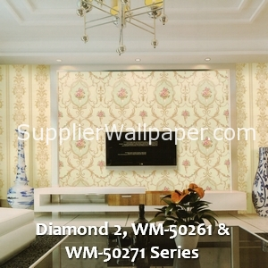 Diamond 2, WM-50261 & WM-50271 Series